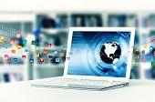 τεχνολογία ιστοτόπων
